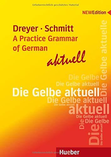 Lehr- Und Ubungsbuch Der Deutschen Grammatik - Aktuell: A Practice Grammar of German - Aktuell