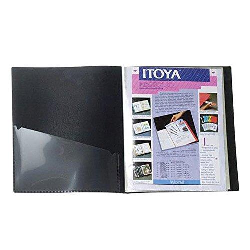 Itoya Original Art Profolio 18 x 24 Photo Storage/Display Book (4-Pack) by Itoya of America, Ltd (Image #2)