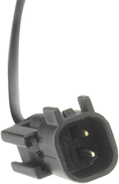 2x ABS Sensor Vorne Links Rechts f/ür Compass MK49 Patriot MK74 Caliber 2007-2014 05105573AA