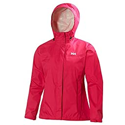 Helly Hansen Loke Jacket - Women\'s Berry Pink XS