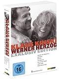 Klaus Kinski/Werner Herzog - Exklusiv Edition [7 DVDs]