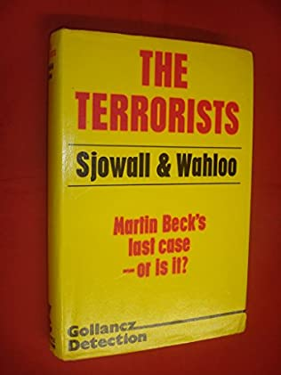 book cover of The Terrorists