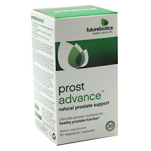 Futurebiotics Prostadvance 90 Вегетарианская капсулы