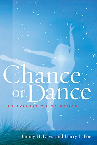 Chance or Dance: An Evaluation of Design ebook