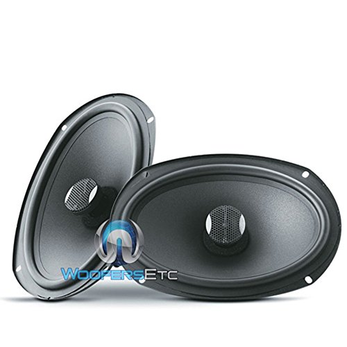 (Focal IC690 6x9 2 Way 160w Car Speakers)