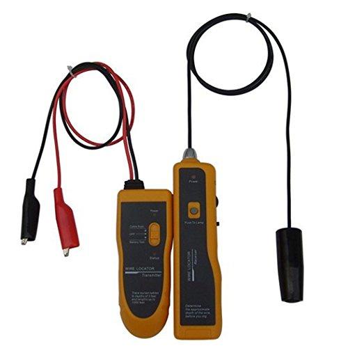 NF 816 C Underground Sprinkler Electrical Telephone