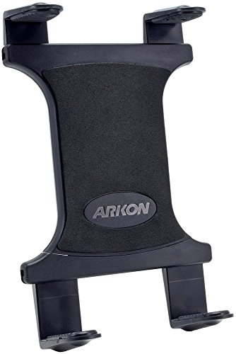 Arkon Universal Tablet Holder for Apple iPad Pro iPad Air 2 iPad Air iPad 4 3 2 Samsung Galaxy Note 10.1 Galaxy Tab Pro 12.2 by ARKON