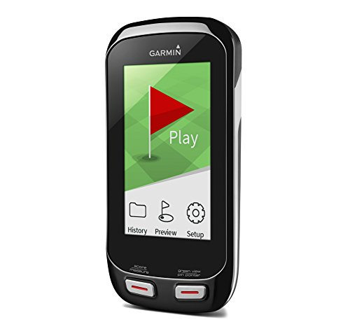 Garmin Approach G8 Golf Course GPS by Garmin (Image #1)