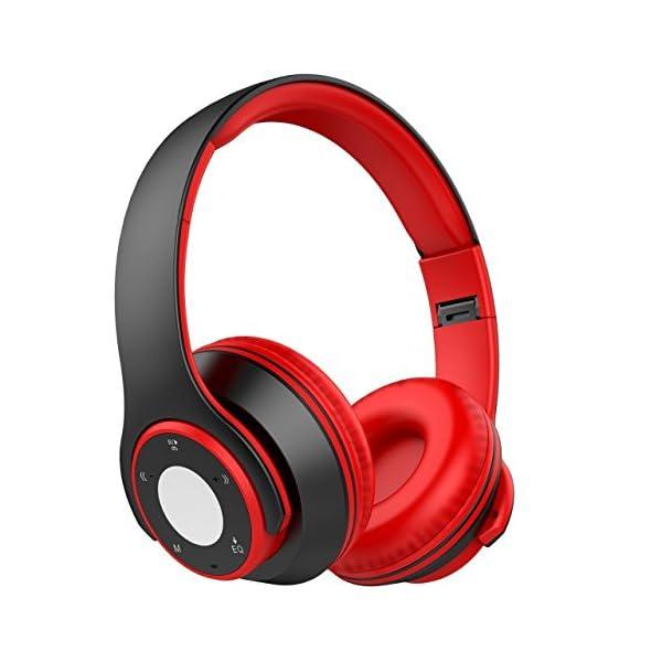 Nicksea Auriculares Inalámbricos Bluetooth