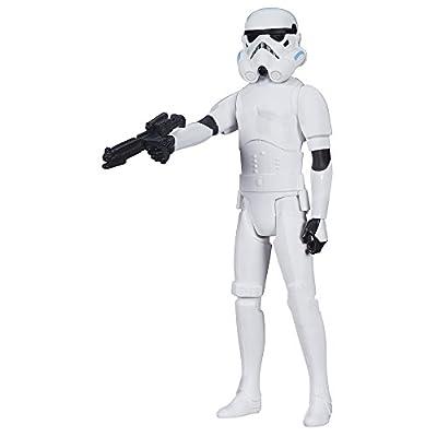 "Star Wars Rebels Stormtrooper 12"" Figure"