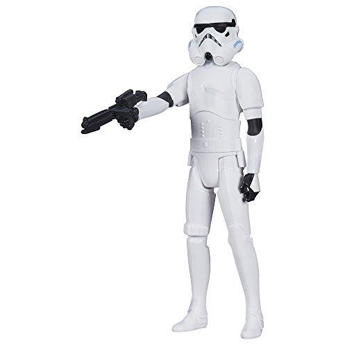 Star Wars Rebels Stormtrooper 12