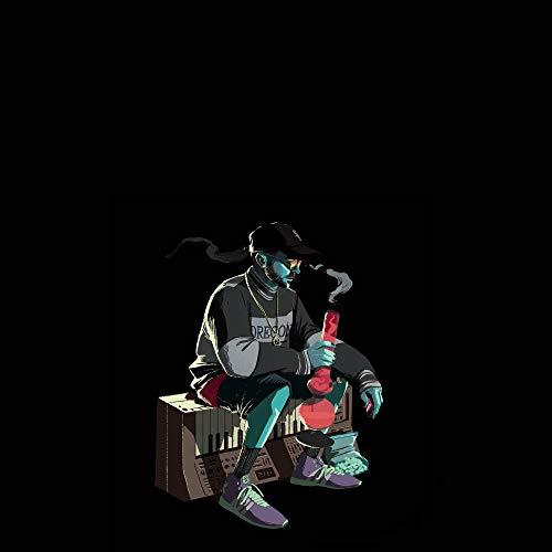 Album Art for Napkins by CALVIN VALENTINE