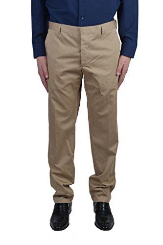 Prada Men's Beige Dress Pants US 38 IT 54;