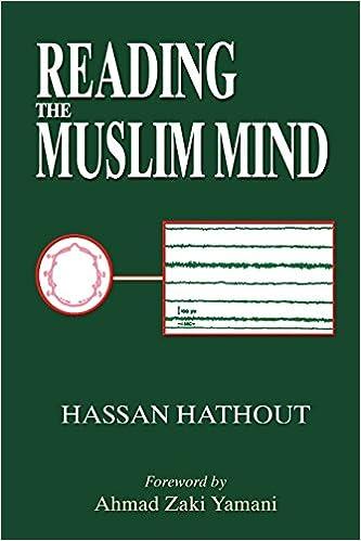 hassan hathout reading the muslim mind ile ilgili görsel sonucu