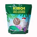 Kimoe 5LB 100% Natural Non-GMO dried