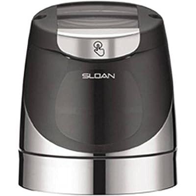 Sloan SOLIS RESS-U-0.5 SOLIS Solar Powered, Single-Flush Automatic Retrofit for Urinal Flush Valve - 0.5 GPF