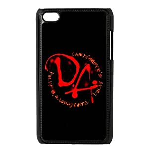 Custom Case Harry Potter Hogwarts For Ipod Touch 4 N8Q9Q3527