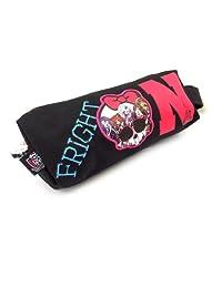 Kit 'Monster High' black rose.