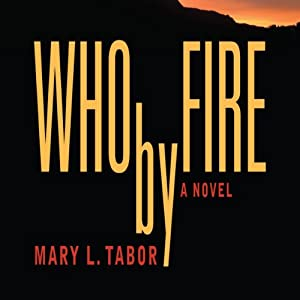 Who by Fire Audiobook