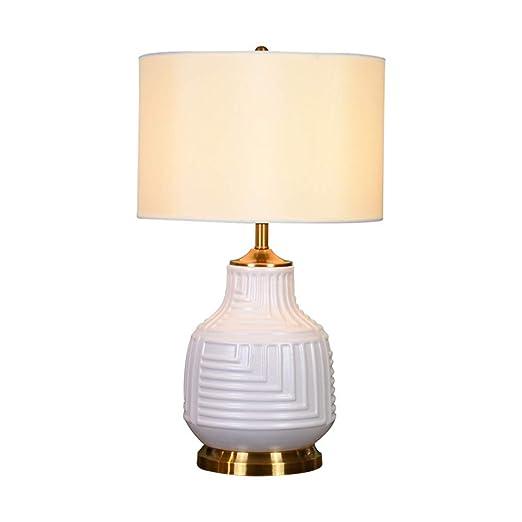 XKHG Lampara Escritorio,La Mejor Lámpara De Mesa E27 De ...