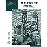 M.C. Escher Waterfall 1000pc Jigsaw Puzzle