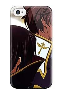 afro samurai anime game Anime Pop Culture Hard Plastic iPhone 4/4s cases