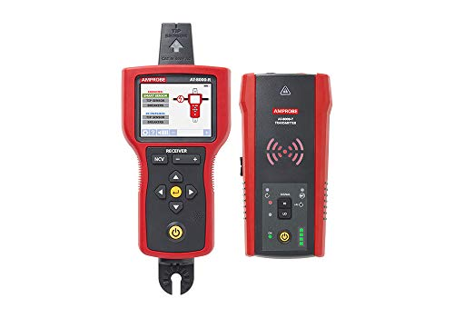 Amprobe AT-8020 Advanced Industrial Wire Tracer Kit
