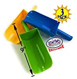 "Best Beach Shovels - Matty's Toy Stop 9"" Kids Short Handle S Review"