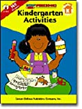 Kindergarten Activities, Danielle Schultz, 0887243584