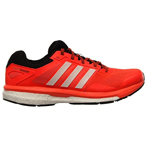 c35574492 good Adidas Supernova Glide Boost 7 Mens Running Shoe - www.wollis ...