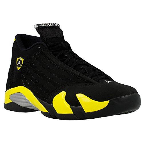 Nike-Air-Jordan-14-Retro-487471-070-blackyellow-size-135