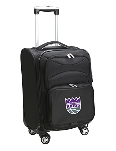 NBA Sacramento Kings Carry-On Spinner by Denco