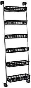 Neu Home Basic Overdoor 6-Basket Unit