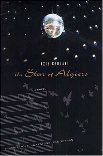 The Star of Algiers: A Novel