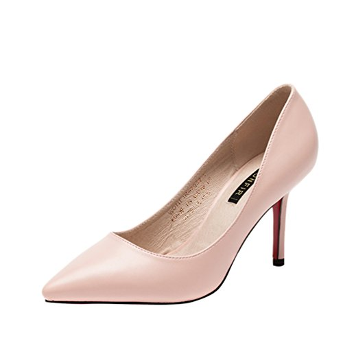 perfectaz-women-fashion-casual-pu-pointed-toe-pull-on-thin-high-heel-party-wedding-pump-shoes8-bm-us