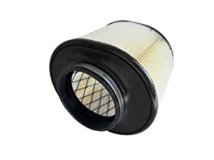 S&B Filters KF-1035D High Performance Replacement Filter (Disposable, Dry Media) by S&B Filters by S&B Filters