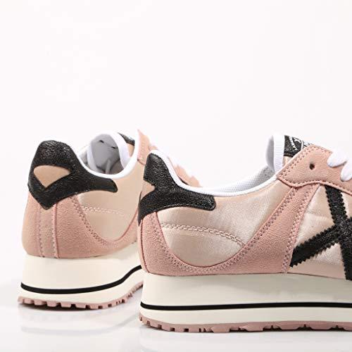 Munich Pour Femme 328 Massana Sky Sneaker Rose r0Zqr