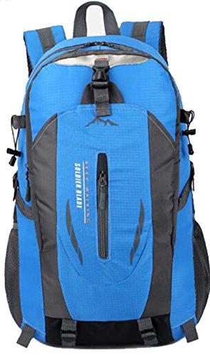 Generic Azul Hombro Azul Desconocido al para Bolso Hombre azul dzx0nfp