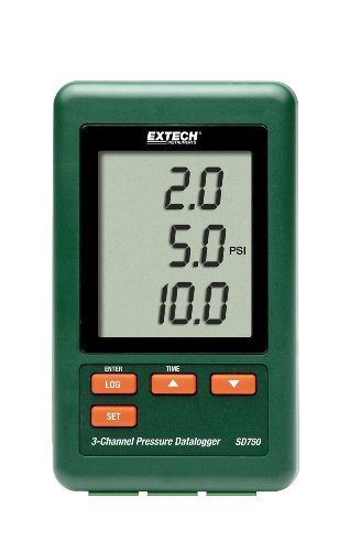 Extech Recorders & Data Acquisition - Best Reviews Tips