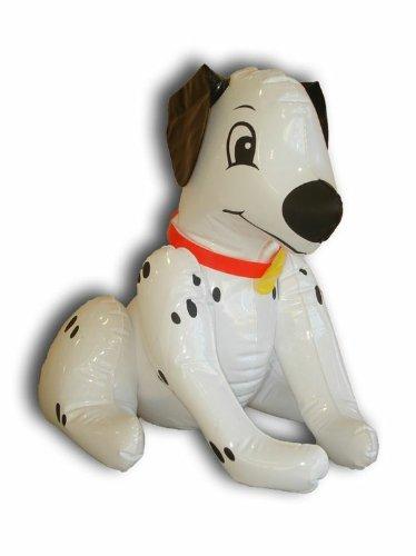 Figura hinchable Perro Dalmata 45: Amazon.es: Productos para mascotas