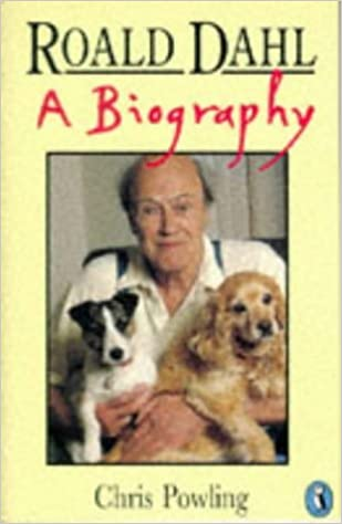 the biography of roald dahl