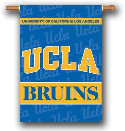 UCLA Outside House Banner