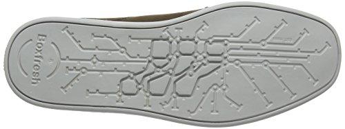 Boxfresh Sparko, Sneaker Uomo Brown (Fango)