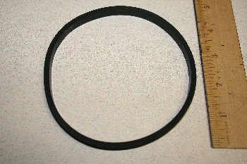(Hayward Max-Flo SP 1800X , 2800X Pump Series Strainer Cover Gasket)