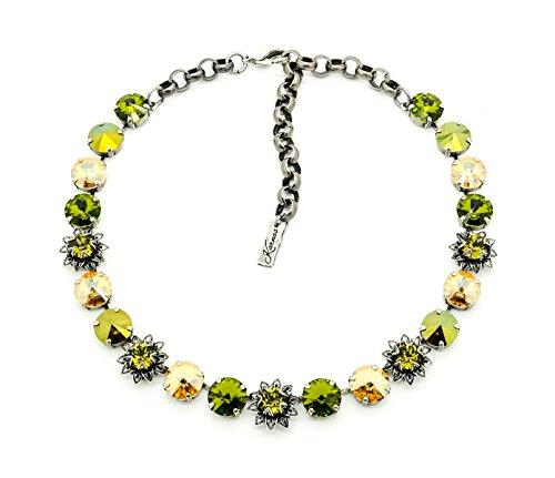 tea-garden-12mm-necklace-made-with-swarovski-elements-antique-silver-finish-karnas-design-studio