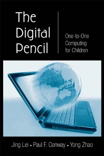 The Digital Pencil: One-to-One Computing for Children