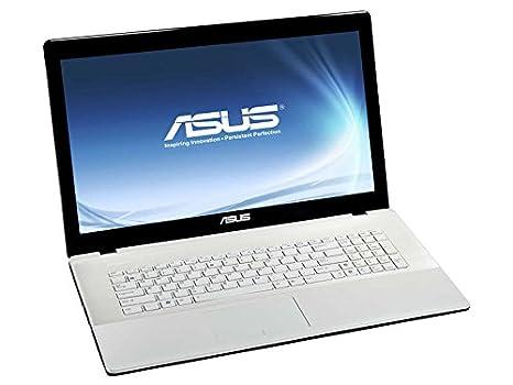 PC portátil ASUS x75vc-ty256h Core i5 - 3337U 17.3: Amazon.es: Informática