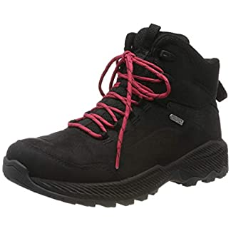 Merrell Women's Forestbound Wp Mid Rise Hiking Boots 6