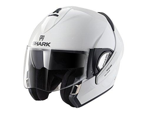 - SHARK EVOLINE Series 3 Blank White WHU