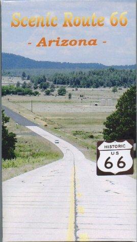 Scenic Route 66 (Scenic Route 66 - Arizona [VHS])